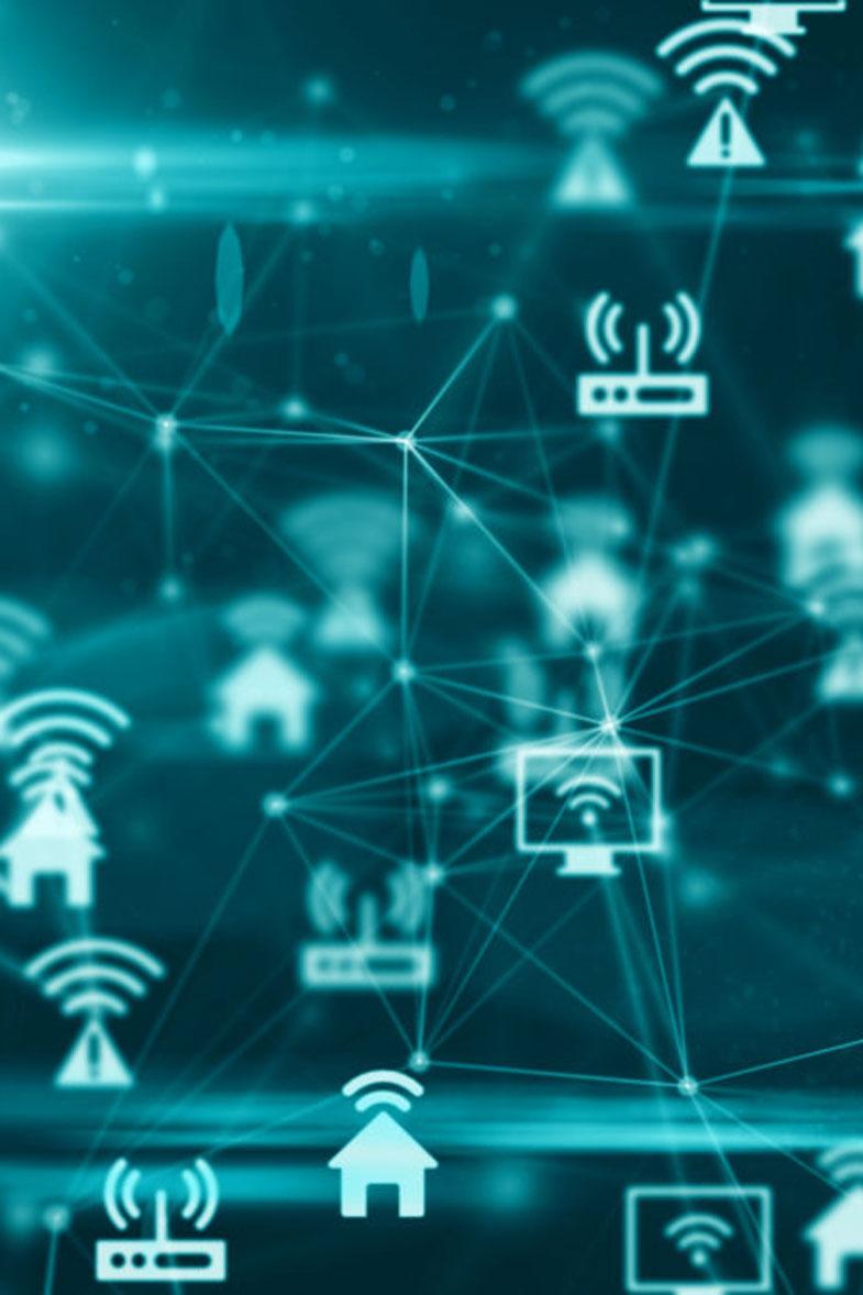 reti aziendali lan wan ErrediOnline di Deodato Roberto informatica computer riparazione assistenza pccrema cremona
