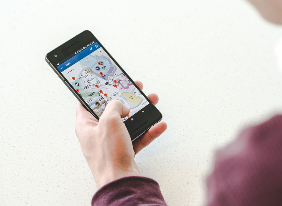 App e Mobile